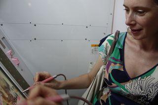 2009.08.29 Melanie Purikura