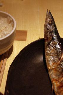 2009.08.29 Sanma in Meguro