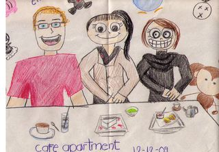 Cafe_apartment