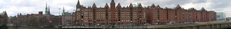 Hamburg.Speicherstadt.panorama.wmt