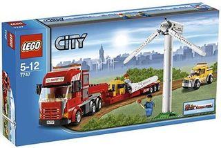 Legotransport