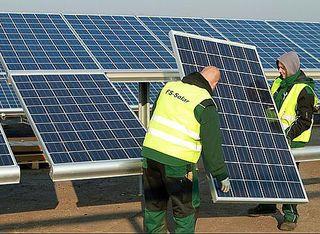 RAG Solarstrom