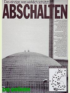 Gruene.plakat_1986